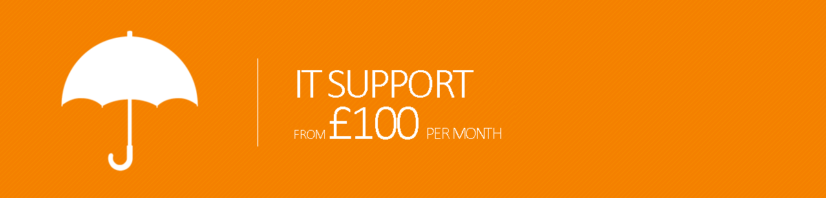 cheap it support london