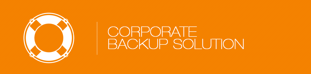 corporate backup