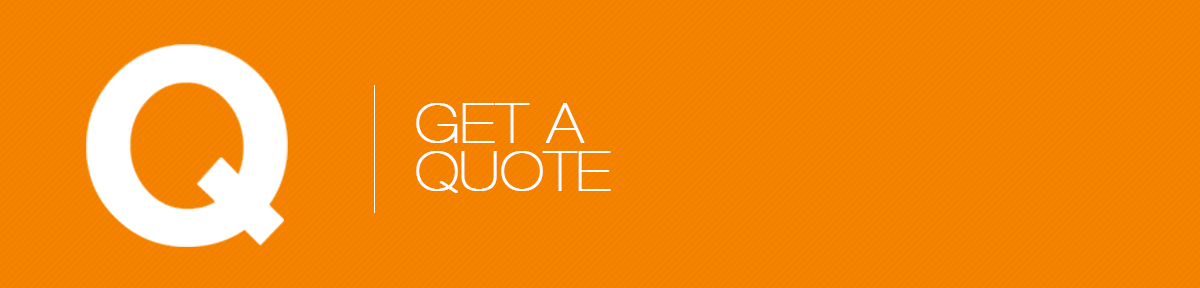 Get A Quote Glamorous Get A Quote  Carrington Blake It Solutions